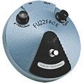 Педаль эффектов для электрогитары  Dunlop Jimi Hendrix JHF1 Fuzz Face