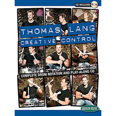 Hudson Music Creative Control « Instructional Book