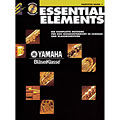 Lehrbuch De Haske Essential Elements Partitur Bd.1