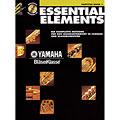 Lehrbuch De Haske Essential Elements Partitur Bd.1