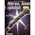 Instructional Book De Haske Hören,Lesen&Spielen Gesamtausgabe