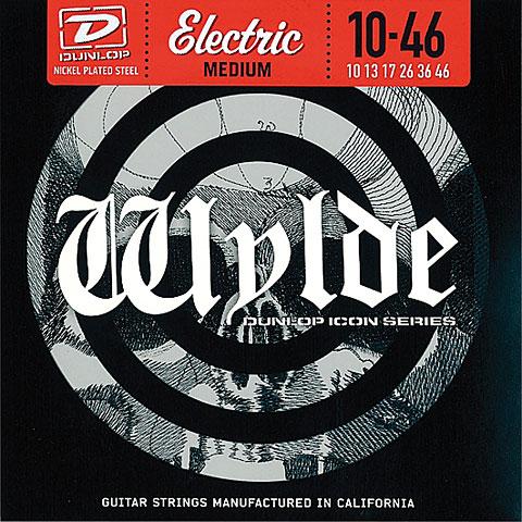 Dunlop Zakk Wylde 010-046