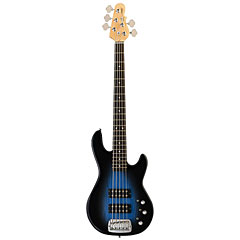 G&L Tribute L-2500 BlueBurst RW « Electric Bass Guitar