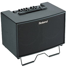 Roland AC-90 « Amplificador guitarra acústica