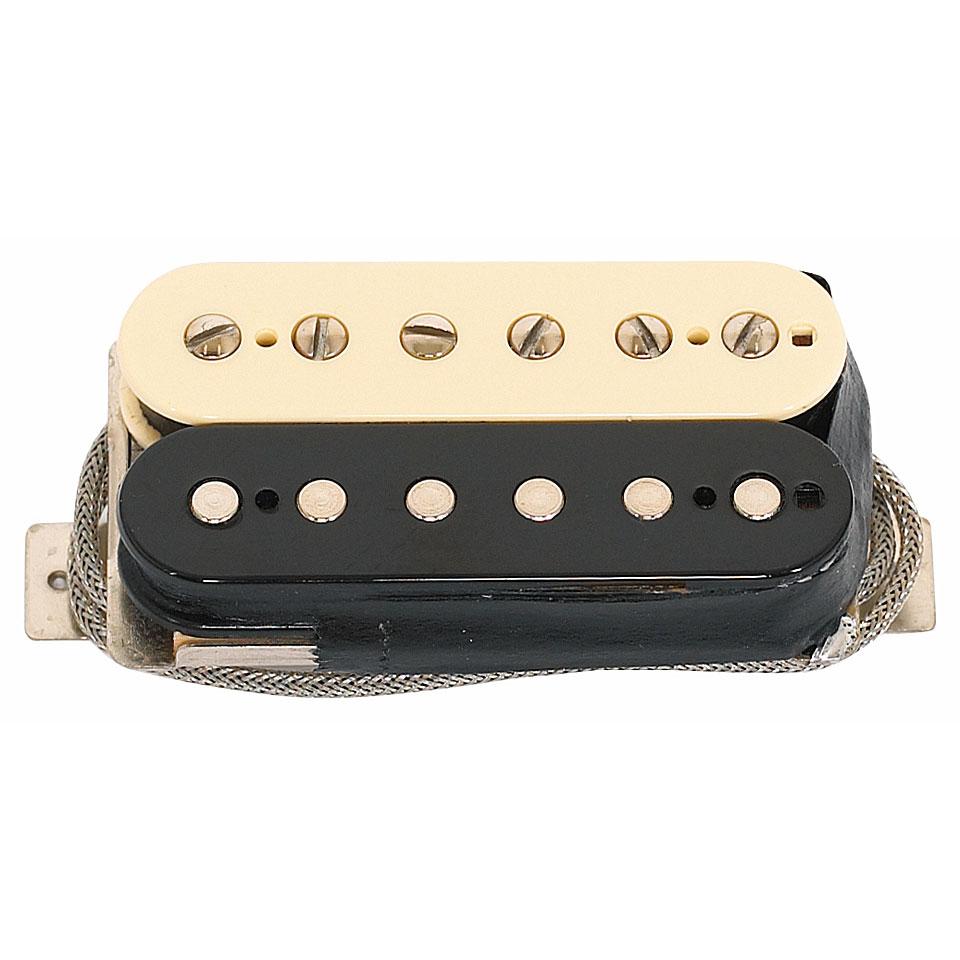 gibson vintage burstbucker  1  zebra  u00ab electric guitar pickup