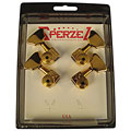 Meccanica Sperzel Bass Trim Lok 2L/2R Gold High Polish