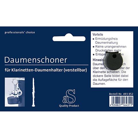 Fingerschoner Stölzel Thumb Rest Cushion for Clarinet