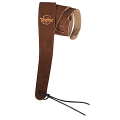 Taylor Suede Chocolate « Guitar Strap