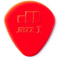 Dunlop Nylon Jazz I rojo (6 unid.) « Púa