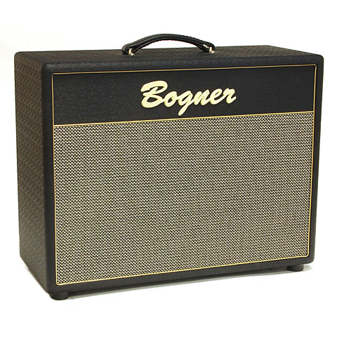 Guitar Cabinet Bogner Shiva 112CPS Closed Back