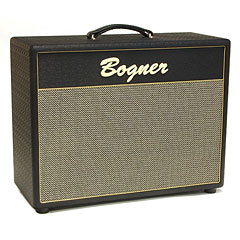 Bogner Shiva 112CPS Closed Back « Baffle guitare élec.