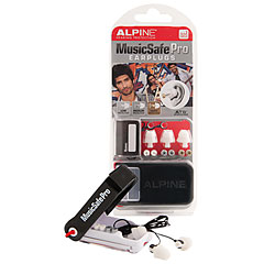 Alpine Music Safe Pro White Edition