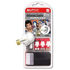 Alpine Music Safe Pro White Edition « Gehörschutz