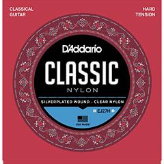 D'Addario EJ27H Student « Corde guitare classique