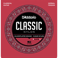 D'Addario EJ27N Student « Cuerdas guit. clásica