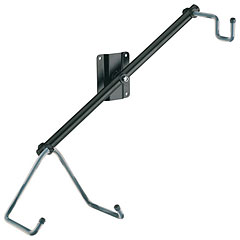 K&M 16296 Wall Mount « Gitaar-/Bashaak