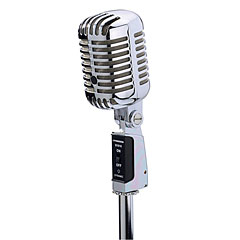 LD Systems D1010 Memphis « Microphone