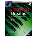 Libro di spartiti Schott Schott Piano Lounge Christmas Dreams