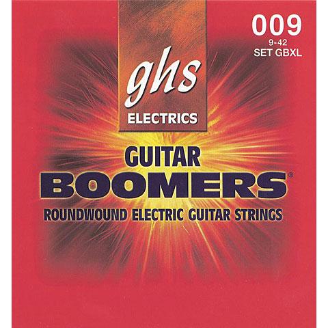 GHS Boomers 009-042 GBXL 3er Set