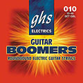 Electric Guitar Strings GHS Boomers 010-046 GBL 3er Set