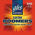 Electric Guitar Strings GHS Boomers 010-046 GBL 3er Set