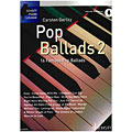 Нотная тетрадь  Schott Schott Piano Lounge Pop Ballads 2