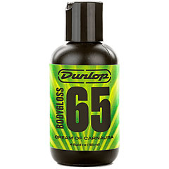 Dunlop Bodygloss 65 Cream of Carnauba 118 ml « Guitar/Bass Cleaning and Care