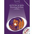 Play-Along Music Sales Guest Spot Elton John