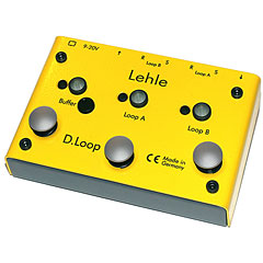 Lehle D.Loop SGoS « Little Helper
