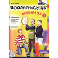 Lektionsböcker Helbling Boomwhackers elementar 1