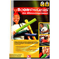 Lehrbuch Helbling Boomwhackers im Klassengroove