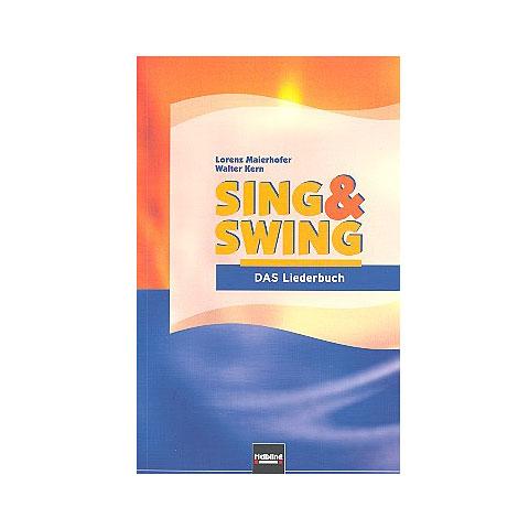 Music Notes Helbling Sing & Swing - DAS Liederbuch (D)