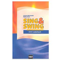 Helbling Sing & Swing - DAS Liederbuch (D) « Notenbuch