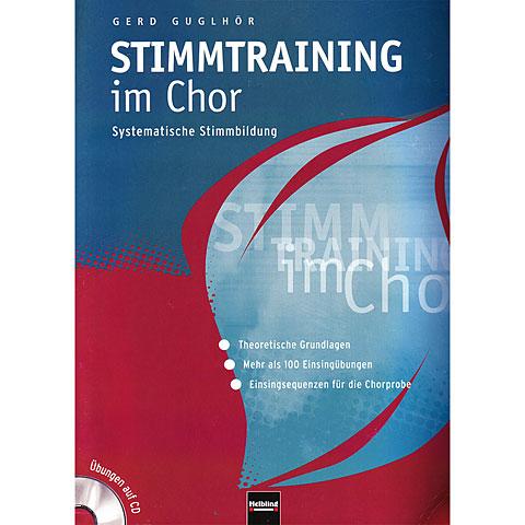 Helbling Stimmtraining im Chor