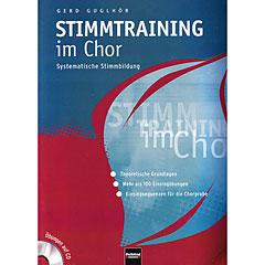Helbling Stimmtraining im Chor « Chornoten