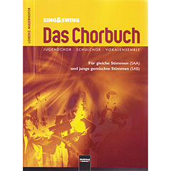 Helbling Sing & Swing - Das Chorbuch « Partitions choeur