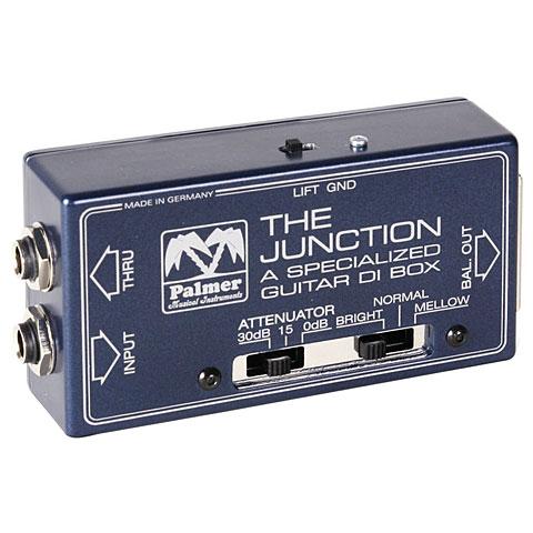DI Box Palmer PDI 09 The Junction