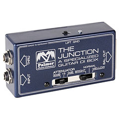 Palmer PDI09 the Junction « DI Box