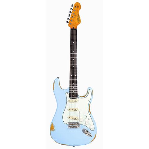 Vintage Icon V6MRLBR « Guitare électrique