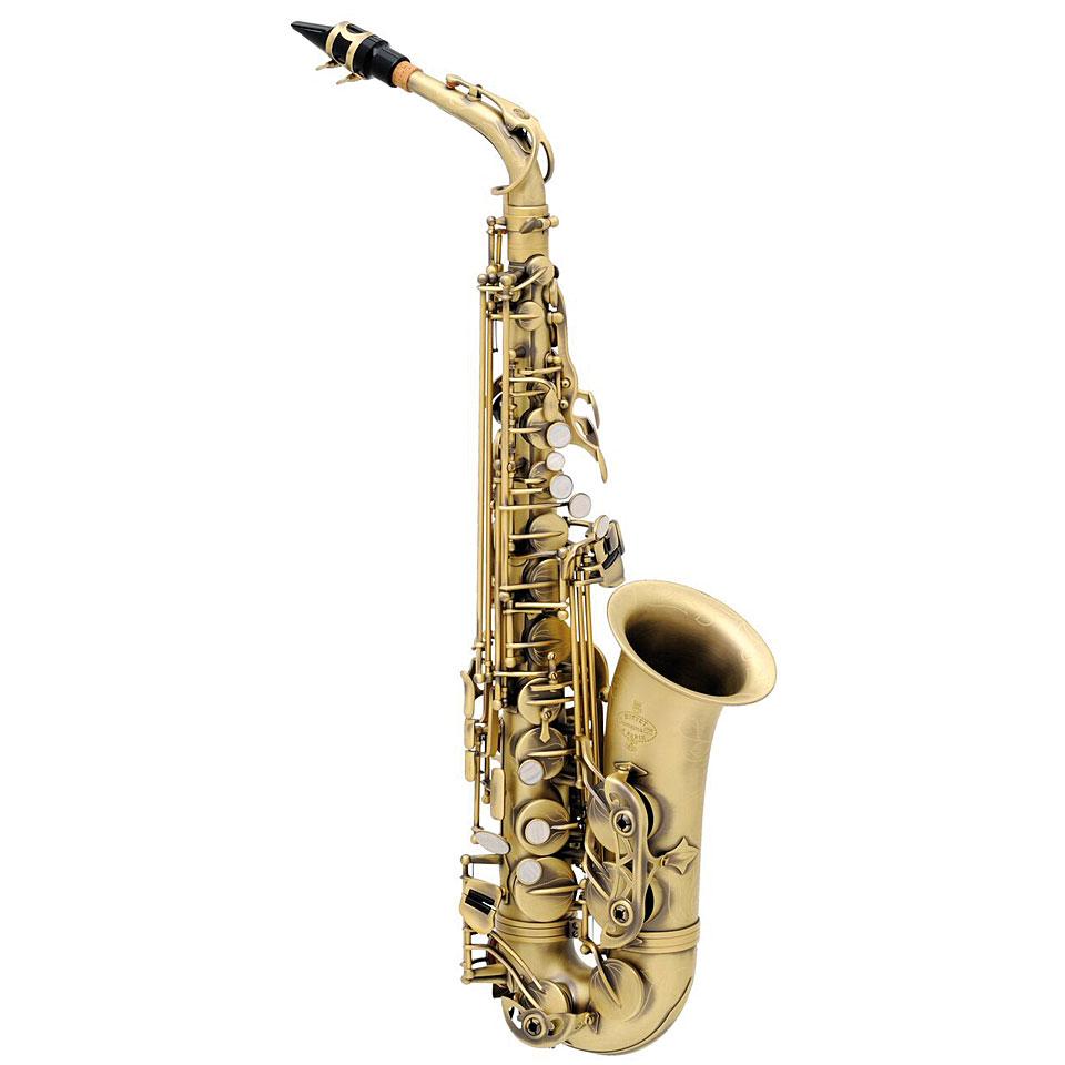 Saxophone - Buffet Crampon BC8401 4 0 Altsaxophon - Onlineshop Musik Produktiv
