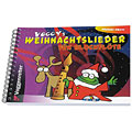 Music Notes Voggenreiter Voggy´s Weihnachtslieder, Wind Instruments