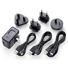 Tascam PS-P520 Netzteil « Accessoires divers