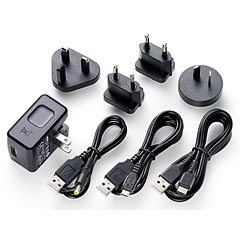 Tascam PS-P520 Netzteil « Accesorios diversos
