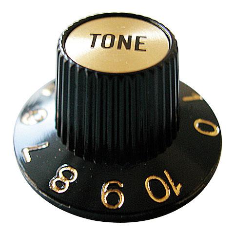 Göldo KB6TG Universal Knob, Tone