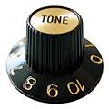 Bottone per potenziometro Göldo KB6TG Universal Knob, Tone