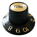 Potiknopf Göldo KB6TG Universal Knob, Tone