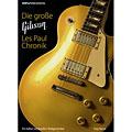 Biografía PPVMedien Die große Gibson Les Paul Chronik