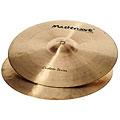 "Cymbale Hi-Hat Masterwork Custom 10"""