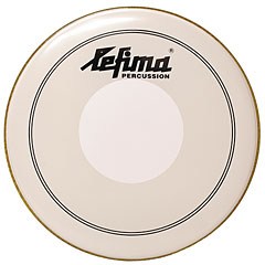 "Lefima 24"" Powerstroke 3 Marching Bass Drum Head « Peau de grosse caisse"