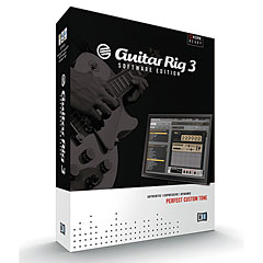 Native Instruments Guitar Rig 3 Update « Softsynth
